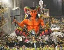 diabo-carnaval