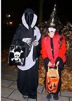 imagem de Halloween