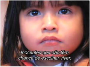 Pastora Damares denuncia infanticidio