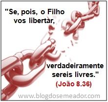 Cristo liberta