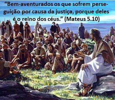 portador da mensagem de Deus