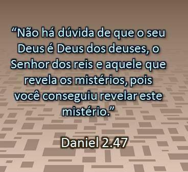 Daniel 2.47