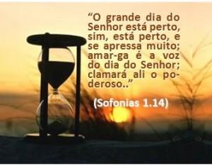 mensagens bíblicas impactante- dia do Senhor