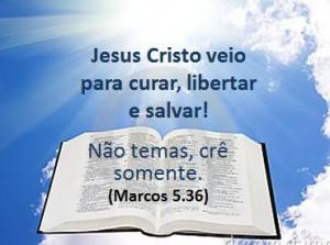 mensagem bíblica