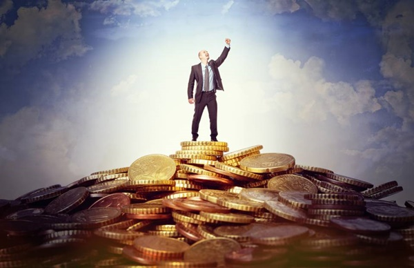 falsa prosperidade